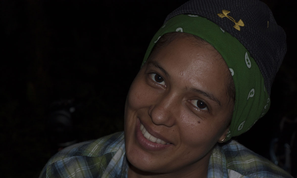 Ayudar a financiar los estudios de Michelle Quiroz