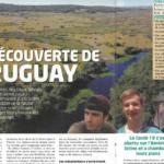 """Article du magazine """"Comment ça marche"""""""