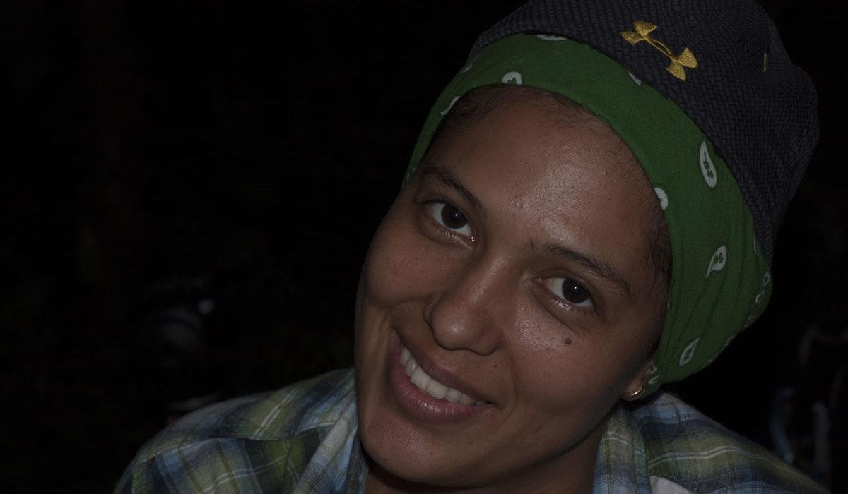Participer au financement des études de Michelle Quiroz
